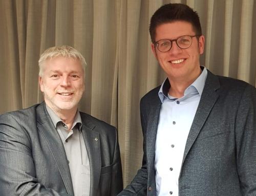 Ortsverband steht hinter Klaus Füßer