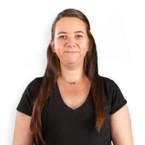 Melissa Steingießer