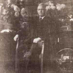 Heinrich Sieben
