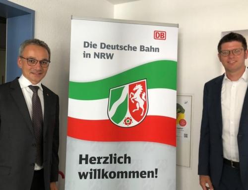 CDU setzt sich erfolgreich für ICE-Halt in Erkelenz ein