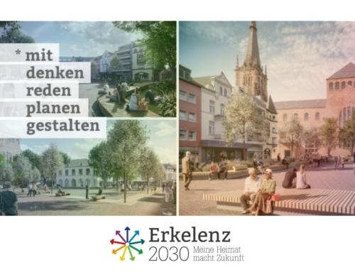 Erkelenz 2030: Marktplatz