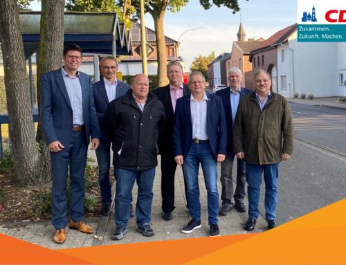 Stadt Erkelenz übernimmt Planungen für L 364n